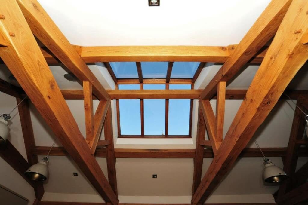 Extension in Brechin, best use of Timber award (10)