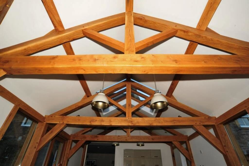 Extension in Brechin, best use of Timber award (8)
