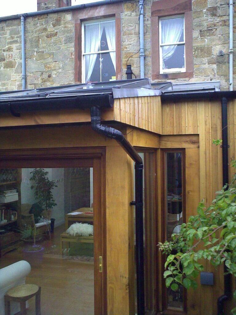 Extensions in Edinburgh (5)