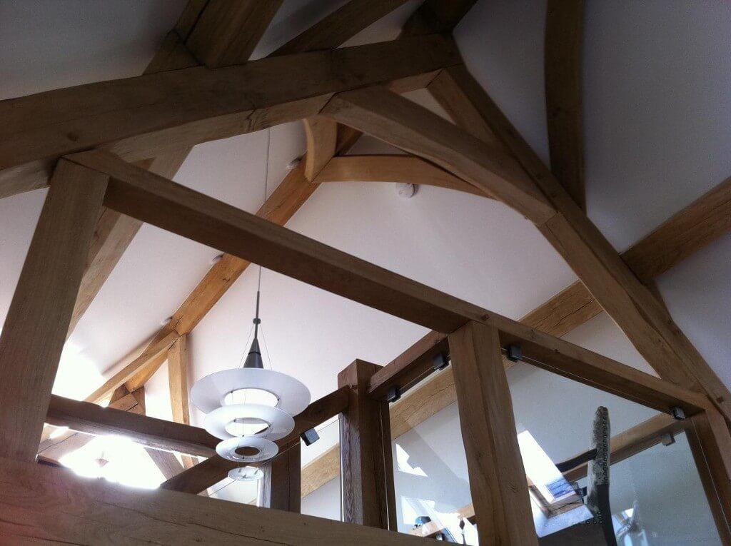 New build in Largie, Aberdeenshire (11)