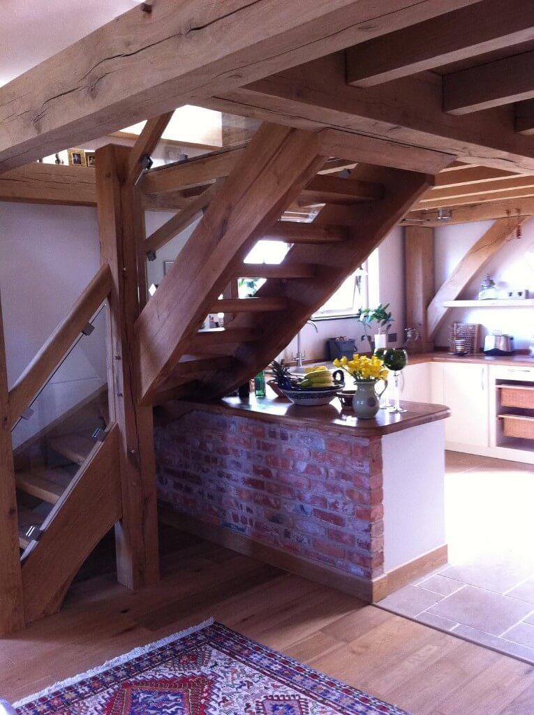 New build in Largie, Aberdeenshire (12)
