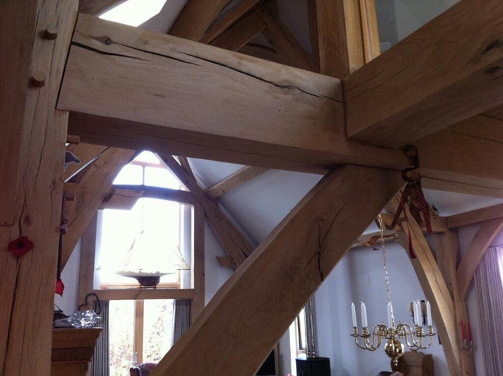 New build in Largie, Aberdeenshire (4)