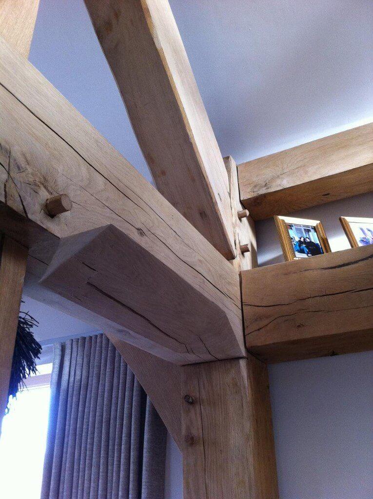 New build in Largie, Aberdeenshire (5)