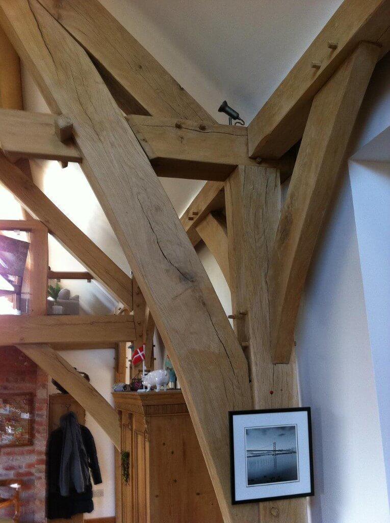 New build in Largie, Aberdeenshire (8)