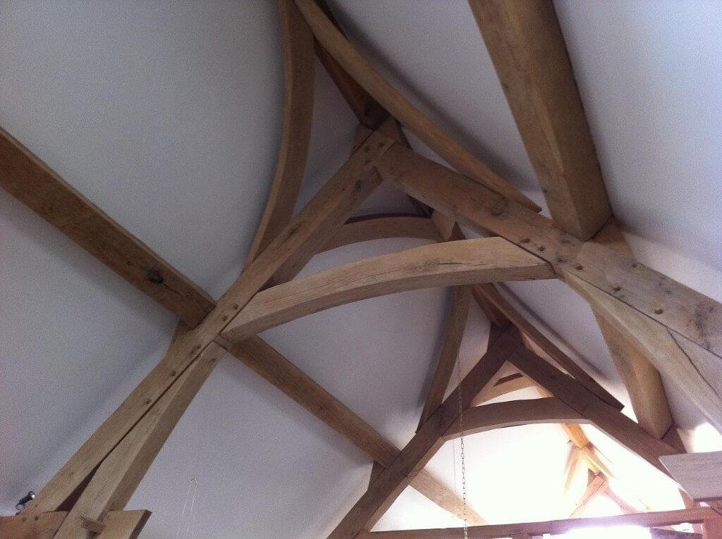 New build in Largie, Aberdeenshire (9)