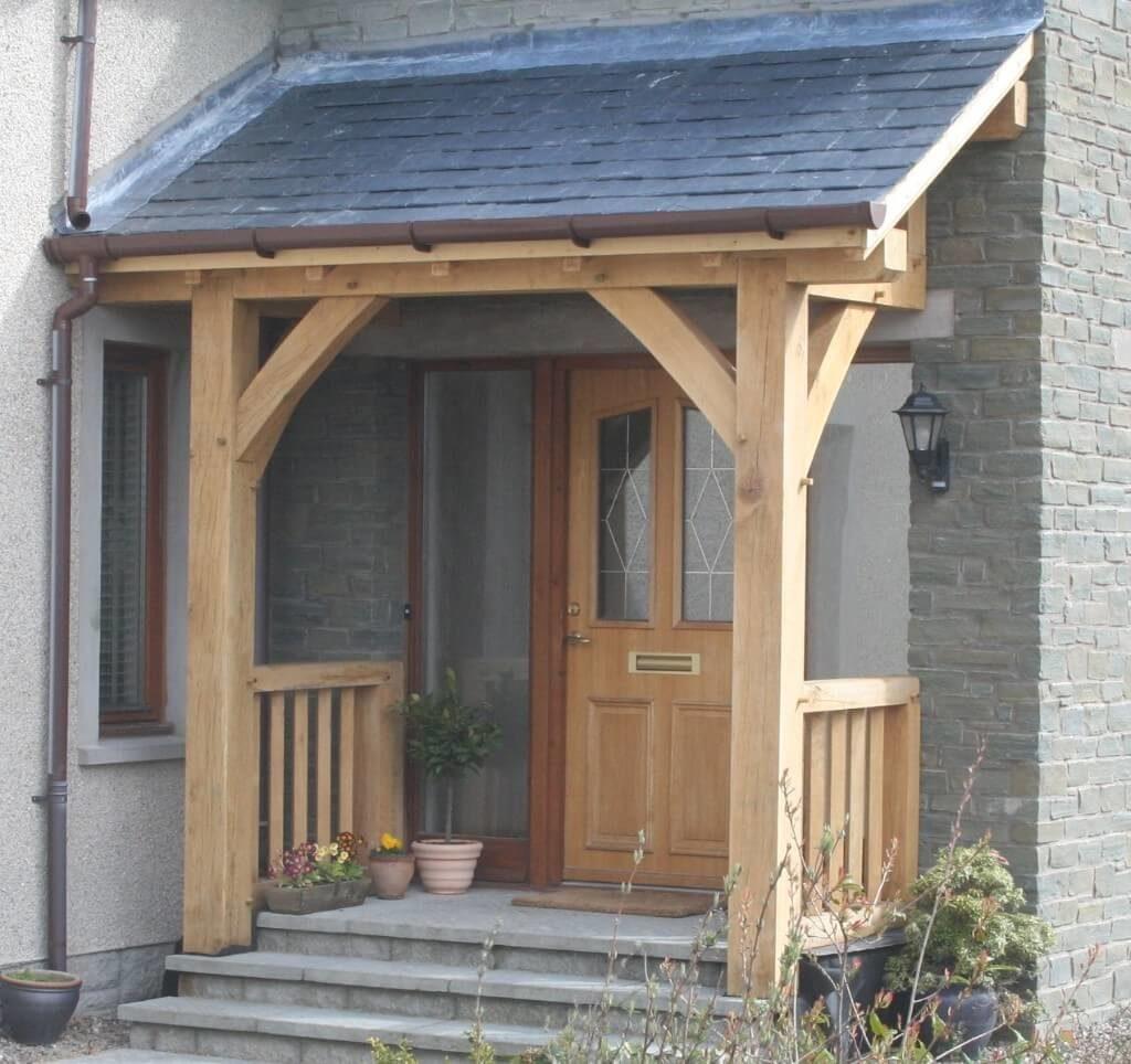Porches (1)