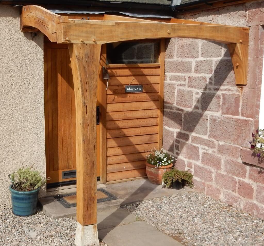 Porches (2)